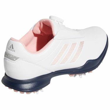 アディダス adidas ドライバー ボア 3 レディース ソフトスパイク ゴルフシューズ EE9349 2020年モデル 商品詳細4