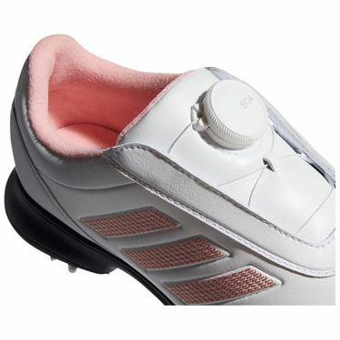アディダス adidas ドライバー ボア 3 レディース ソフトスパイク ゴルフシューズ EE9349 2020年モデル 商品詳細9