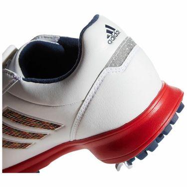 アディダス adidas ドライバー ボア 3 レディース ソフトスパイク ゴルフシューズ EE9350 2020年モデル 商品詳細8