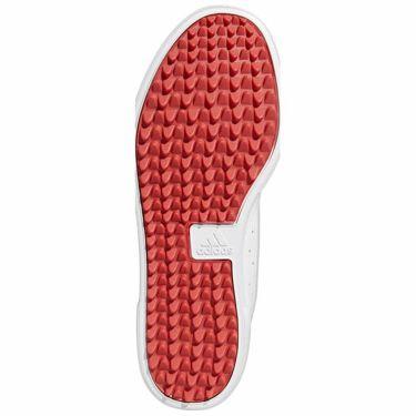 アディダス adidas ウィメンズ アディクロス レトロ レディース スパイクレス ゴルフシューズ EG9061 2020年モデル 商品詳細7