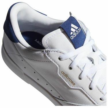 アディダス adidas ウィメンズ アディクロス レトロ レディース スパイクレス ゴルフシューズ EG9061 2020年モデル 商品詳細8