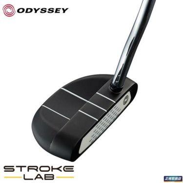 オデッセイ STROKE LAB BLACK ストローク ラボ ブラック シリーズ ROSSIE パター 2020年モデル