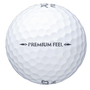 ダンロップ XXIO PREMIUM ゼクシオ プレミアム 2020年モデル ゴルフボール ロイヤルプラチナ 1ダース(12球入り) 商品詳細3