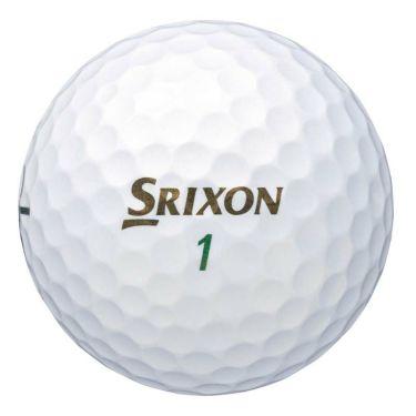 ダンロップ スリクソン TRI-STAR トライスター 2020年モデル ゴルフボール 1ダース(12球入り) プレミアムホワイト 商品詳細2
