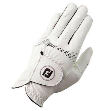 フットジョイ FootJoy PracTex プラクテックス 2020年モデル メンズ ゴルフグローブ FGPT20 WT ホワイト