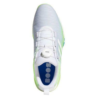 アディダス adidas コードカオス ボア ロウ メンズ スパイクレス ゴルフシューズ FV2521 商品詳細5