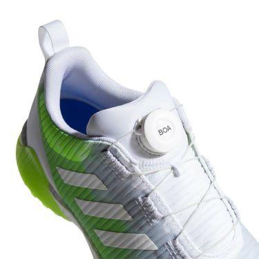 アディダス adidas コードカオス ボア ロウ メンズ スパイクレス ゴルフシューズ FV2521 商品詳細7