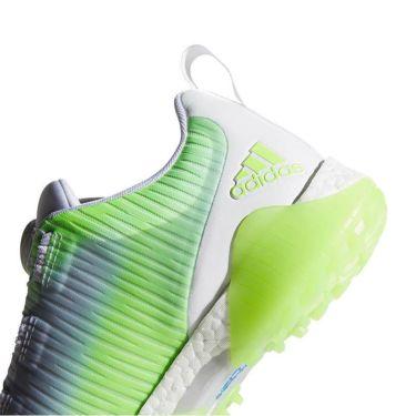 アディダス adidas コードカオス ボア ロウ メンズ スパイクレス ゴルフシューズ FV2521 商品詳細8
