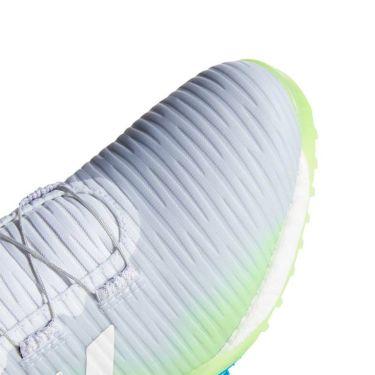 アディダス adidas コードカオス ボア ロウ メンズ スパイクレス ゴルフシューズ FV2521 商品詳細9