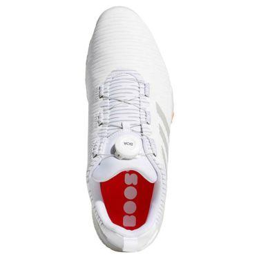 アディダス adidas コードカオス ボア ロウ メンズ スパイクレス ゴルフシューズ FV2522 商品詳細5