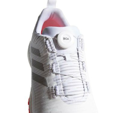 アディダス adidas コードカオス ボア ロウ メンズ スパイクレス ゴルフシューズ FV2522 商品詳細8