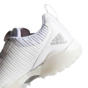 アディダス adidas コードカオス ボア ロウ メンズ スパイクレス ゴルフシューズ FV2522 商品詳細9