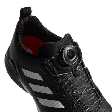 アディダス adidas コードカオス ボア ロウ メンズ スパイクレス ゴルフシューズ FV2524 商品詳細7