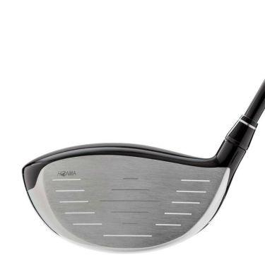 本間ゴルフ ツアーワールド TR20 440 メンズ ドライバー VIZARD TR20-50 シャフト 2020年モデル 商品詳細5
