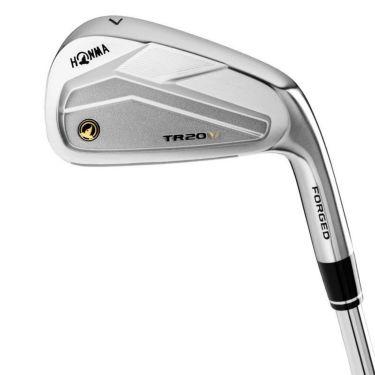 本間ゴルフ ツアーワールド TR20 V メンズ アイアン 6本セット(#5~10) VIZARD IB-WF100 カーボンシャフト 2020年モデル 商品詳細2