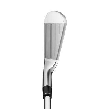 本間ゴルフ ツアーワールド TR20 V メンズ アイアン 6本セット(#5~10) VIZARD IB-WF100 カーボンシャフト 2020年モデル 商品詳細3
