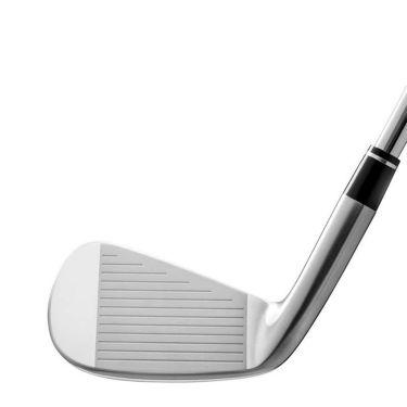 本間ゴルフ ツアーワールド TR20 V メンズ アイアン 6本セット(#5~10) VIZARD IB-WF100 カーボンシャフト 2020年モデル 商品詳細5