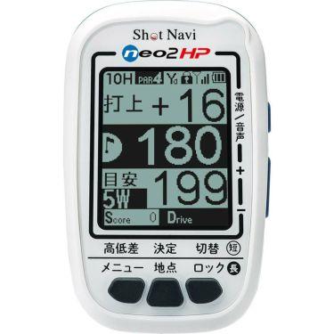 ショットナビ ネオ2 Shot Navi neo2 HP GPSゴルフナビ 商品詳細2