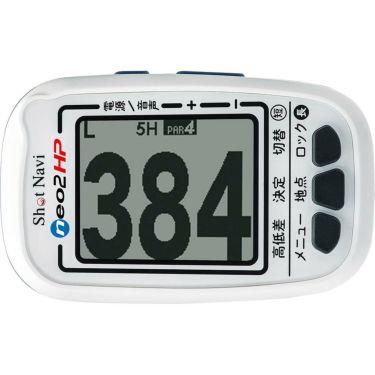 ショットナビ ネオ2 Shot Navi neo2 HP GPSゴルフナビ 商品詳細3