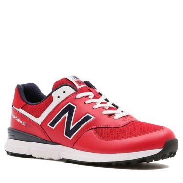 ニューバランスゴルフ 574 メッシュアッパー ユニセックス スパイクレス ゴルフシューズ UGS574 RN 2020年モデル 商品詳細3