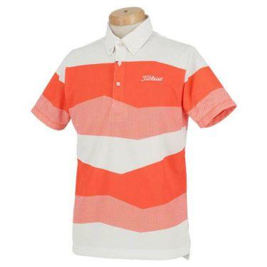 タイトリスト Titleist メンズ カラーブロック 半袖 ポロシャツ TSMC1925 2019年モデル 商品詳細4