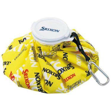 スリクソン SRIXON ICE BAG 氷のう (アイスバッグ) GGF-22104 イエロー 2020年モデル イエロー
