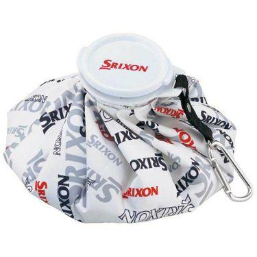 スリクソン SRIXON ICE BAG 氷のう (アイスバッグ) GGF-22104 ホワイト 2020年モデル ホワイト