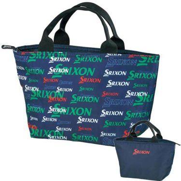 スリクソン SRIXON 保冷ミニトート GGF-20446 ネイビー 2020年モデル