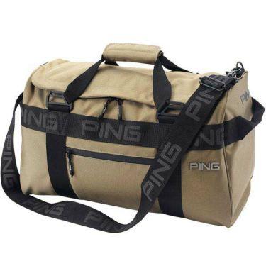 ピン PING メンズ マウンテンシリーズ ダッフルバッグ GB-P201 35043-02 Beige 2020年モデル