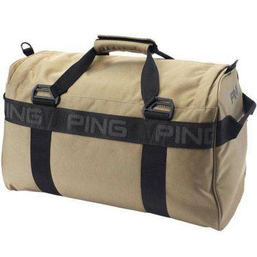 ピン PING メンズ マウンテンシリーズ ダッフルバッグ GB-P201 35043-02 Beige 2020年モデル 商品詳細2