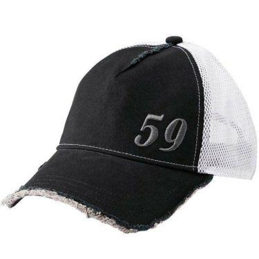 ピン PING メンズ DAMAGE CAP ダメージキャップ HW-U201 35037-01 Black 2020年モデル