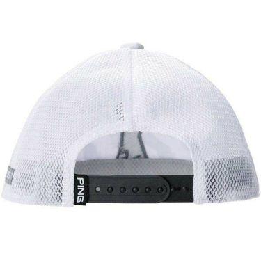 ピン PING メンズ CAMO CAP カモキャップ HW-C202 35041-01 White 2020年モデル 商品詳細2