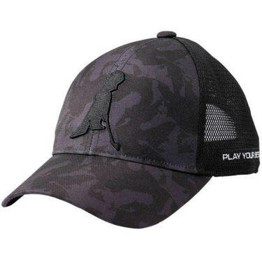 ピン PING メンズ CAMO CAP カモキャップ HW-C202 35041-02 Black 2020年モデル
