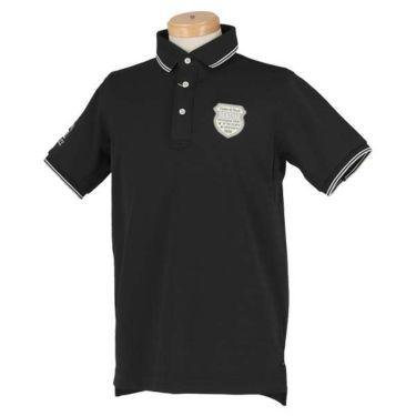 カッター&バック CUTTER&BUCK メンズ ダイヤ柄 刺繍 ワッペン 半袖 ポロシャツ CGMOJA03 2019年モデル 商品詳細2
