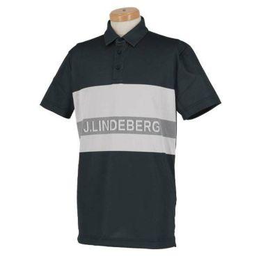 Jリンドバーグ J.LINDEBERG メンズ ラインロゴ 半袖 ポロシャツ 071-22347 2020年モデル 商品詳細3