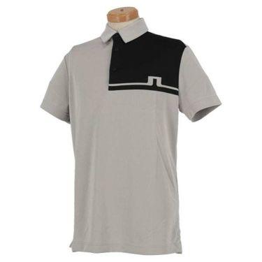Jリンドバーグ J.LINDEBERG メンズ カラーブロック 半袖 ポロシャツ 071-22356 2020年モデル 商品詳細2