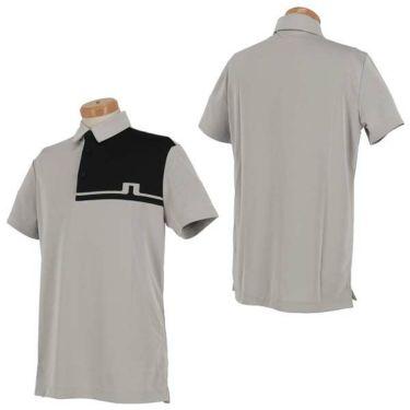 Jリンドバーグ J.LINDEBERG メンズ カラーブロック 半袖 ポロシャツ 071-22356 2020年モデル 商品詳細5