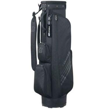 ブリヂストン TOUR B ツアーB メンズ スリム キャディバッグ CBG023 BK ブラック 2020年モデル