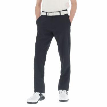 【ss特価】△フットジョイ FootJoy メンズ ストレッチ シアサッカー生地 ロングパンツ FJ-S20-P07 2020年モデル [裾上げ対応3] ネイビー(83522)