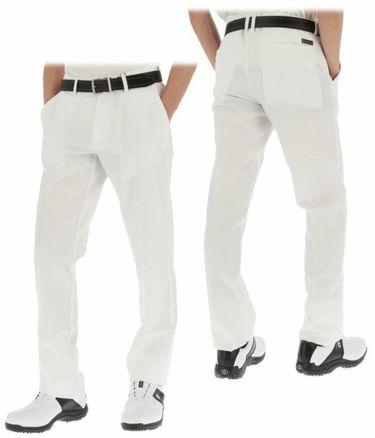 【ss特価】△フットジョイ FootJoy メンズ ストレッチ シアサッカー生地 ロングパンツ FJ-S20-P07 2020年モデル [裾上げ対応3] 詳細3