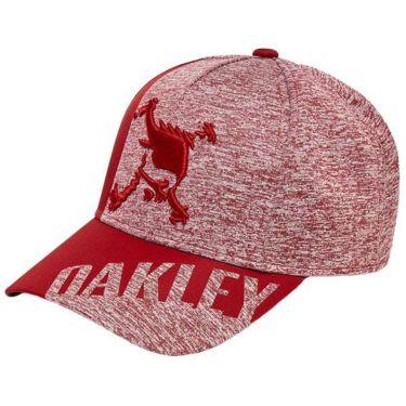 オークリー OAKLEY メンズ SKULL HYBRID CAP 14.0 SKULL キャップ FOS900217 420 レッドライト 2020年モデル レッドライト(420)