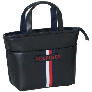 トミー ヒルフィガー ゴルフ ラウンドトートバッグ THMG0SB5 30 ネイビー 2020年モデル