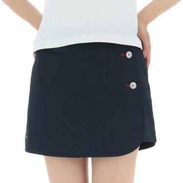 トミー ヒルフィガー ゴルフ レディース 撥水 ラップキュロットスカート THLA019 2020年モデル 商品詳細3