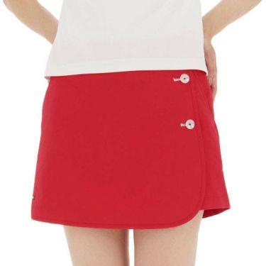 トミー ヒルフィガー ゴルフ レディース 撥水 ラップキュロットスカート THLA019 2020年モデル 商品詳細4