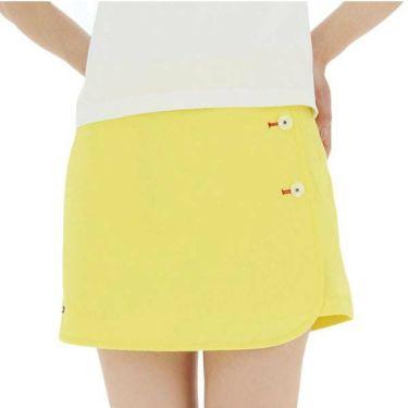 トミー ヒルフィガー ゴルフ レディース 撥水 ラップキュロットスカート THLA019 2020年モデル 商品詳細5