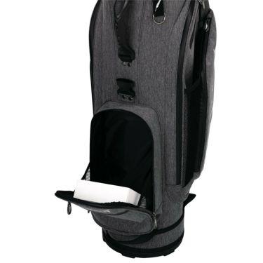 フォーティーン カジュアルモデル メンズ キャディバッグ CB0108 GY グレー 2020年モデル 詳細3