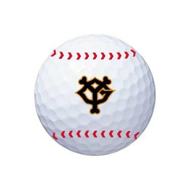 ダンロップ ゼクシオ エックス XXIO X-eks- セ・リーグ コラボレーション 読売巨人軍 ジャイアンツ ゴルフボール 1箱(6球入り) 2020年モデル 商品詳細2