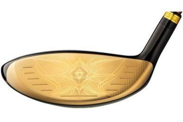 マジェスティゴルフ MAJESTY プレステジオ11 メンズ フェアウェイウッド 2020年モデル MAJESTY LV740 カーボンシャフト 詳細1
