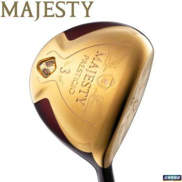 マジェスティゴルフ MAJESTY プレステジオ11 メンズ フェアウェイウッド 2020年モデル MAJESTY LV740 カーボンシャフト 詳細5