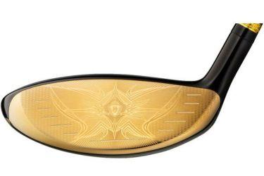 マジェスティゴルフ MAJESTY プレステジオ11 レディース フェアウェイウッド 2020年モデル MAJESTY TL740 カーボンシャフト 詳細1